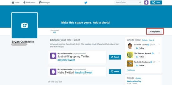 Guide to Get Your Twitter Account Verified