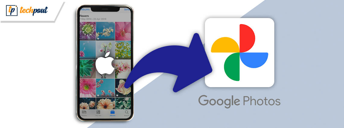 How to Backup iPhone Photos to Google Photos (2020)
