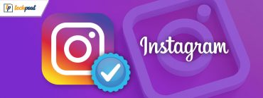 How To Get Blue Tick On Instagram: A Step-By-Step Guide