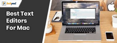 7 Best Text Editors for Mac OS to Boost Your Programming in 2020