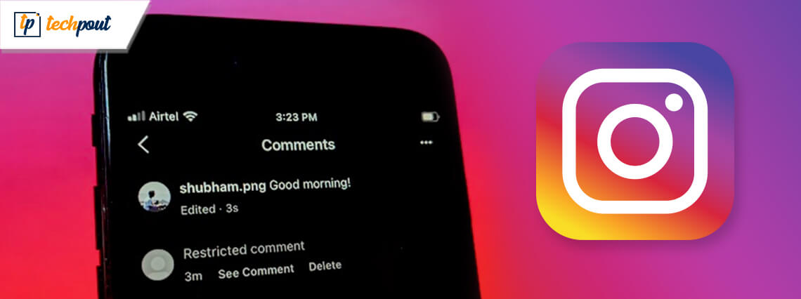 How to Manage Comments on Instagram Posts