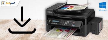 How to Download Epson Printer Drivers For Windows 10/8/7
