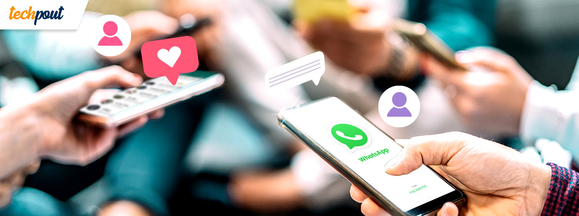 How To Send Message To Someone On WhatsApp Who Is Not In Your Contact List