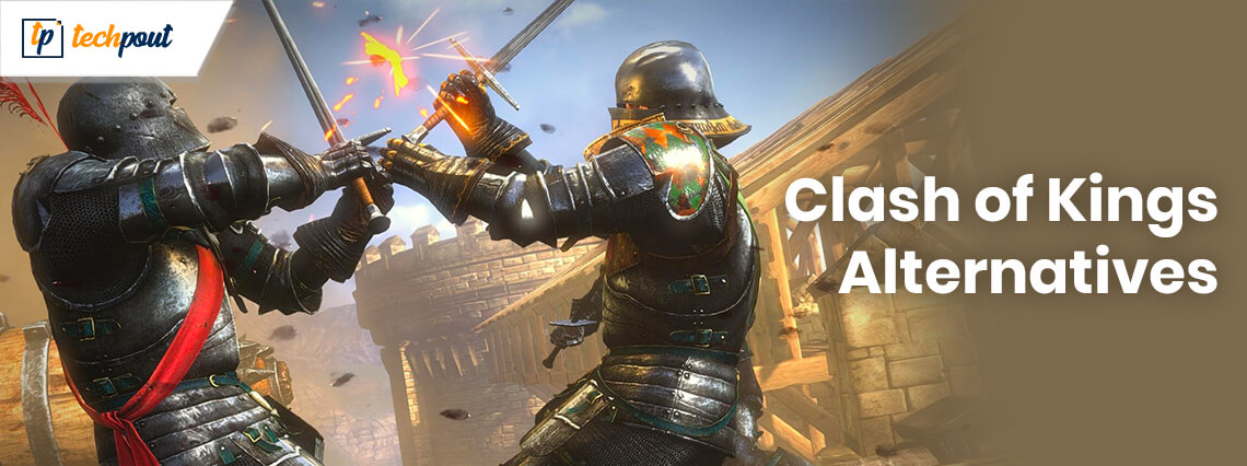 7 Best Clash Of Kings Alternatives For Android & iPhone In 2021