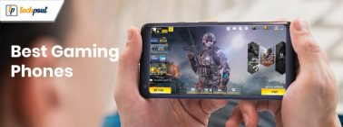 5 Best Gaming Phones to Enhance Your Gaming Experience in 2020