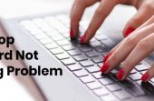 How to Fix Laptop Keyboard Not Working on Windows 10