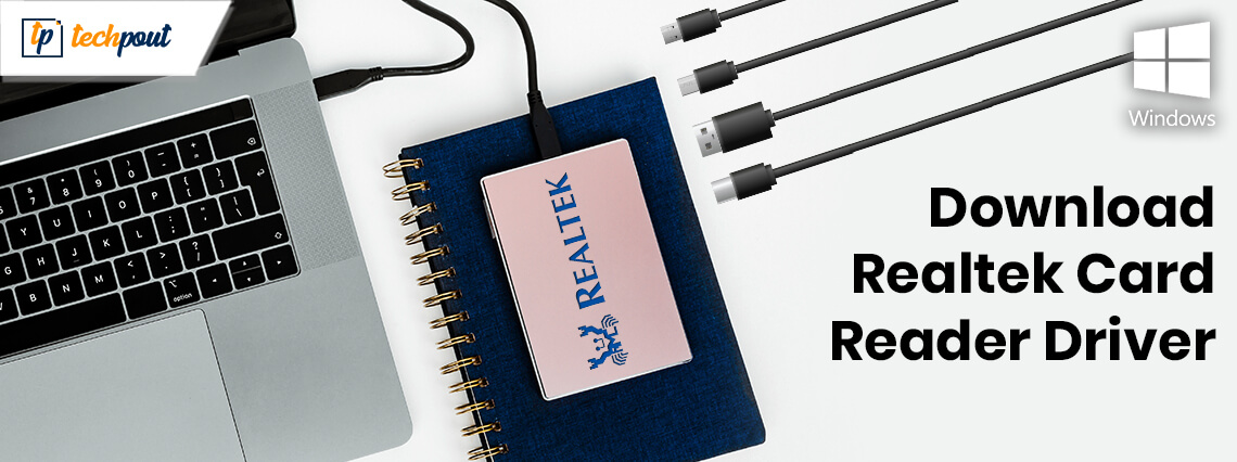Download Realtek Card Reader Driver For Windows 10