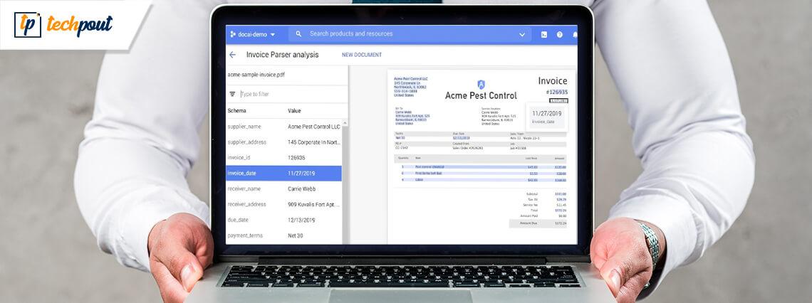 Google Brings Lending DocAI For Enhanced Data Structure