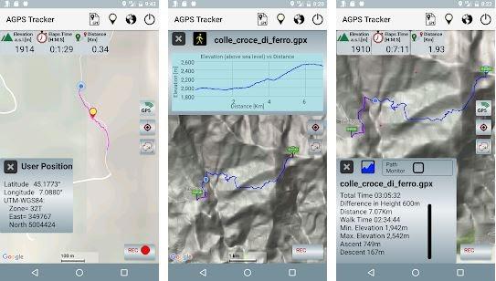 A-GPS İzleyici