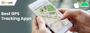 12 Best GPS Tracking Apps for Android & iPhone in 2021