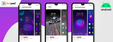 7 Best Themes For Android to Make Your Phone Beautiful