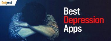 7 Best Depression Apps to Improve Mental Health