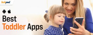 7 Best Toddler Apps for Android and iPhone in 2021