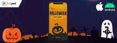 7 Best Halloween Apps for Android & iPhone in 2021