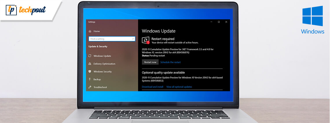 Windows 10 KB4586853 to Address a Number of Issues