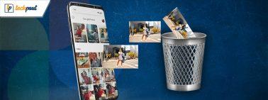 How to Delete Duplicate Photos in Google Photos