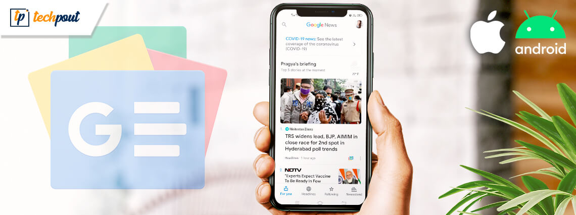 Google News Showcase to Allow Users to Access Paywalled News Content