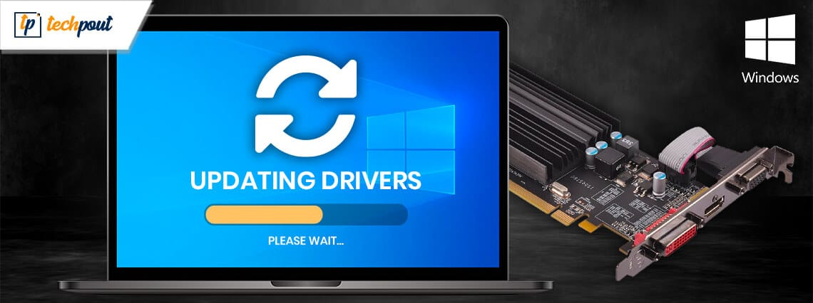 How To Update Video Card Drivers In Windows 10