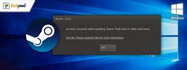 Quickly-fix-steam-disk-write-error-on-windows-10