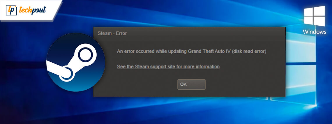 Quickly-fix-steam-disk-write-error-on-windows-10