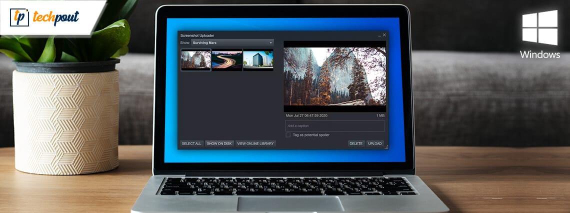 Tips-to-access-steam-screenshot-folder-on-Windows-10-PC