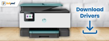 Download and Install HP OfficeJet Pro 9015 Printer Driver