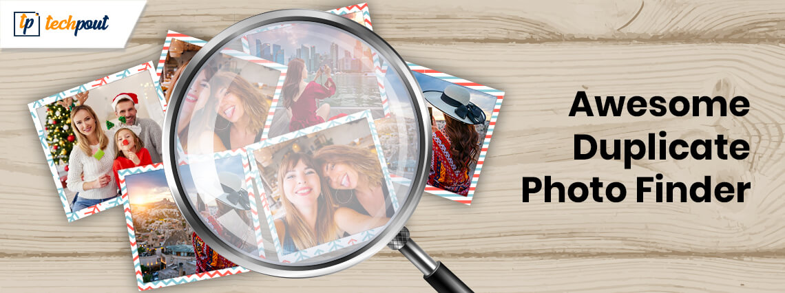 Awesome Duplicate Photo Finder Review 2021