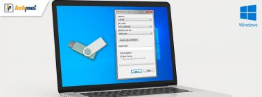 How To Format Pen Drive In Windows 7, 8 and 10