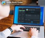 quick photo finder review