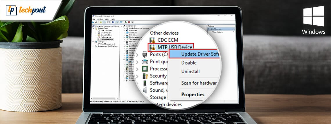 Download-Update-MTP-USB-device-driver-on-Windows-10
