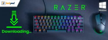 Download & Update Razer Drivers For Windows 10/8/7