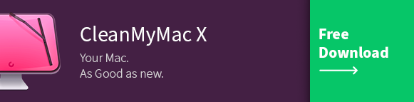 CleanMyMac X Free Download