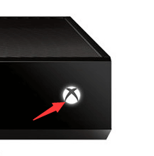 Hold Xbox Button For 10 Seconds To Switch Off Console