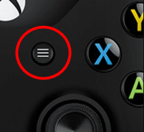 Hit Menu Button On Your Controller