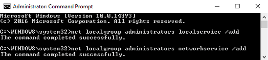 Type Command In Command Prompt