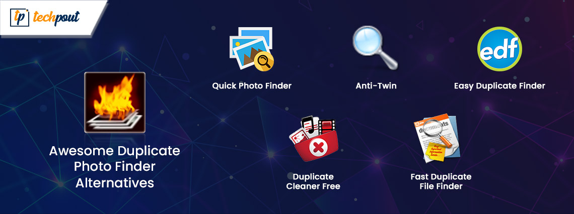 Top 5 Awesome Duplicate Photo Finder Alternatives
