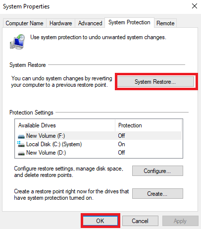 Click On Next Option To Proceed Further