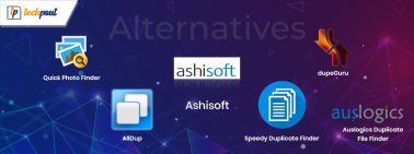 6 Best Ashisoft Duplicate Photo Finder Alternatives For Windows In 2021