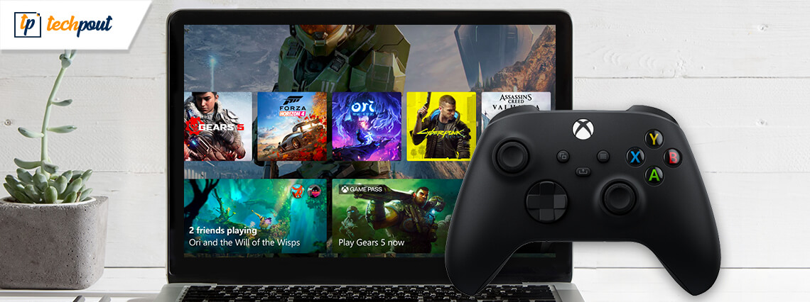 How To Connect Xbox One Controller To PC