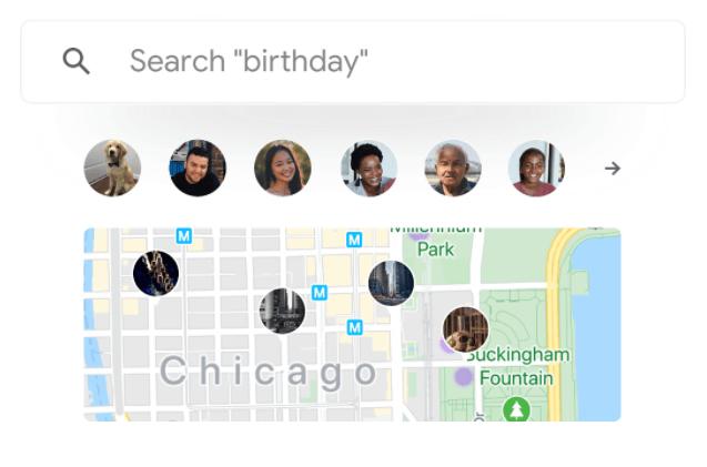 search birthday