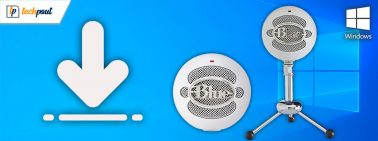 Blue Snowball Microphone Drivers Download for Windows 10, 8, 7