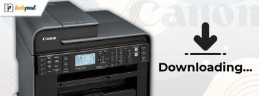 Canon MF4700 Printer Driver Download and Update for Windows