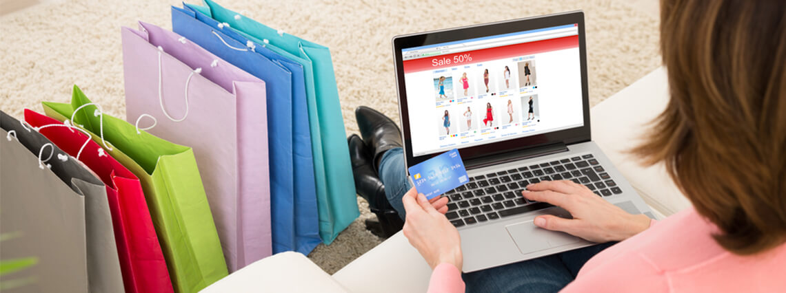 Manage a Spike in Online Shopping at the Office