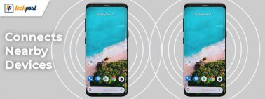 Google Launches A New App That Connects Nearby Devices Without Bluetooth Internet Connection