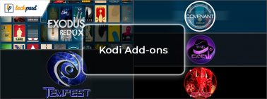 5 Best Kodi Add-ons for Movies in 2021 (No Buffering)