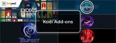 5 Best Kodi Add-ons for Movies in 2021 (No Buffering)