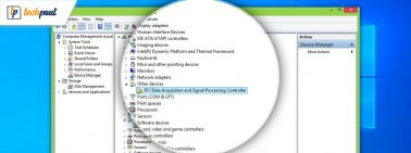 PCI Data Acquisition and Signal Processing Controller Driver Download for Windows PC