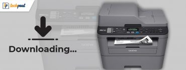 Brother MFC-L2700DW Printer Driver Free Download and Update