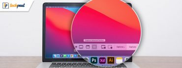 How to Take Screenshots on Mac - Capture Your Macbook Screen