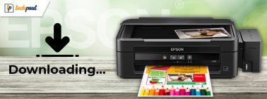 Driver Epson L210 Download, Install and Update On Windows PC